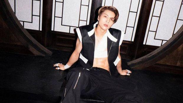 Johnny NCT/ Foto: Soompi