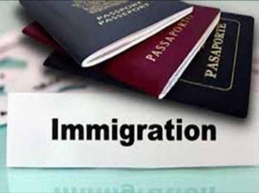 Keimigrasian dalam Cipta Kerja