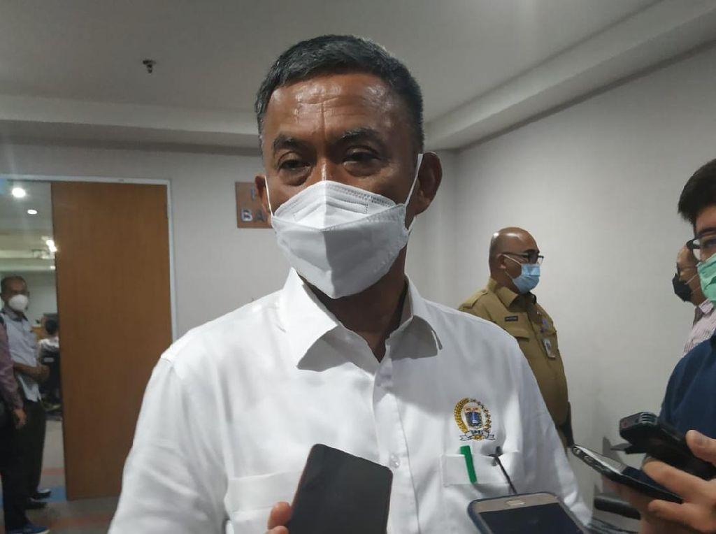 Gubernur-Wagub DKI Positif COVID, Ketua DPRD: Peristiwa Berat untuk Pemprov