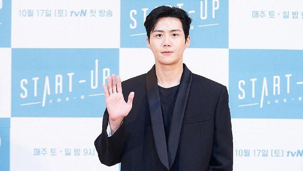 Kim Seon-ho di drama Start-Up