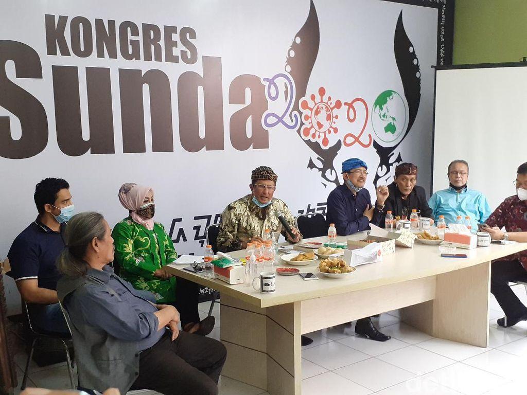 Polemik Wacana Jawa Barat Jadi Provinsi Sunda, Sepenting Itukah Diubah?