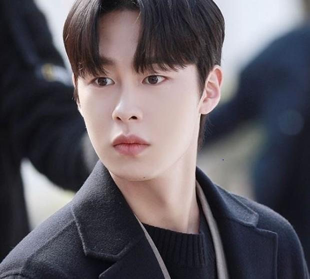 Foto Lee Jae Wook saat berperan sebagai Lee Jang Woo