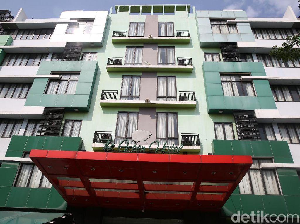 BNPB Setop Pembiayaan, OTG COVID di Hotel Isolasi DKI Angkat Kaki 8 Juni