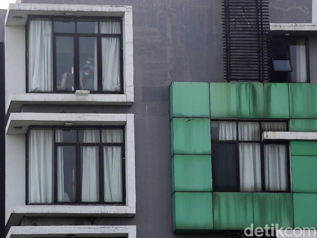 BNPB Utang Rp 140 Miliar untuk Biaya Hotel Isolasi di Jakarta