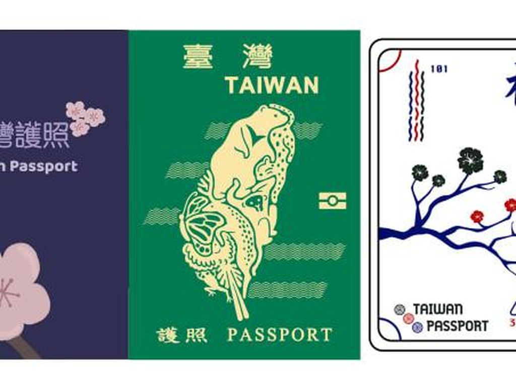 China Desak AS Setop Berhubungan Dengan Taiwan