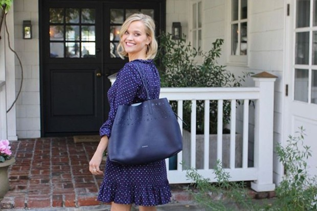 seleb dunia Reese Witherspoon