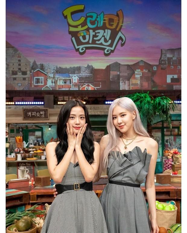 Rosé BLACKPINK/ Foto: Koreaboo
