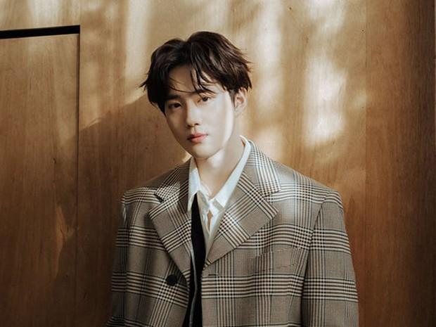 Suho EXO/ Foto: Soompi
