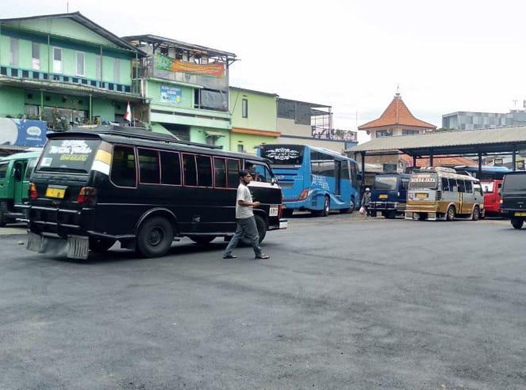Pemkot Bandung Belum Serahkan 3 Terminal Tipe B ke Pemprov Jabar
