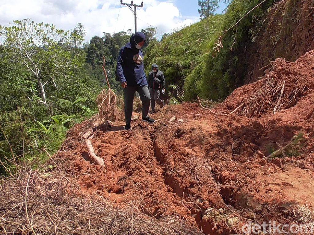 Daftar Instruksi Mendes ke Kades untuk Antisipasi Bencana Desa