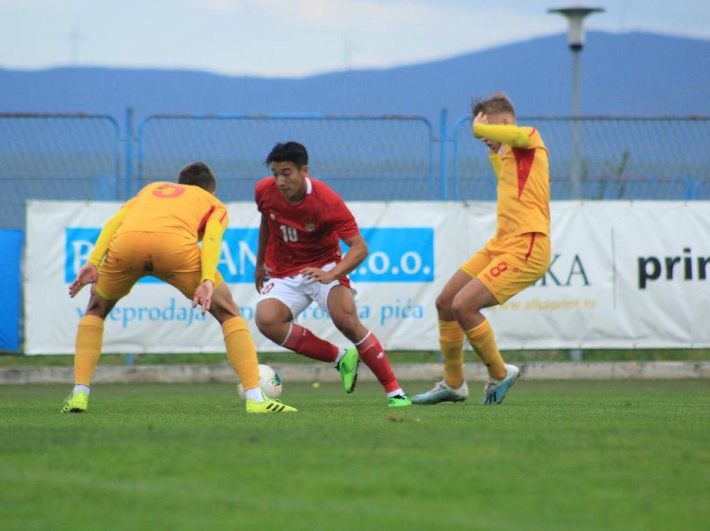Hasil Timnas U-19 di Kroasia: Top Skor Hingga Penampil Terbanyak