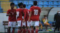 PSSI Targetkan Indonesia Juara Piala Dunia U-20 2023