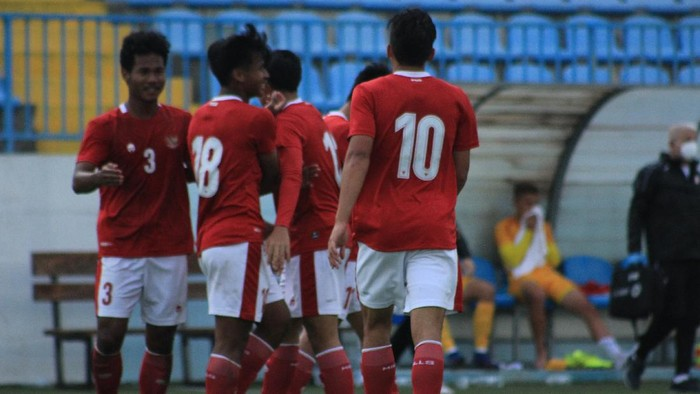 timnas indonesia u-19 vs makedonia utara