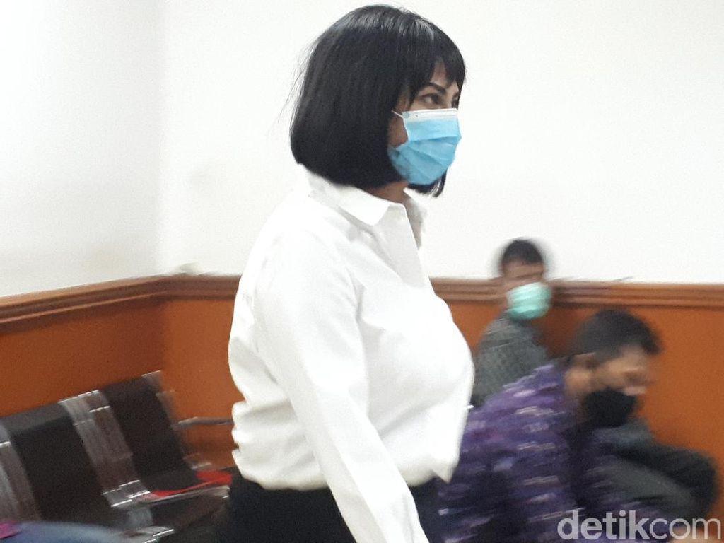 Jaksa Tuntut Vanessa Angel 6 Bulan Penjara di Kasus Pil Xanax