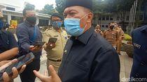 Pemkot Bandung Ikut Kebijakan Jokowi Terkait Libur Panjang Dikurangi