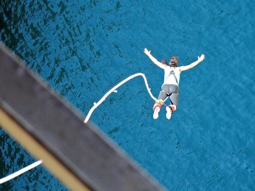 Ini Wahana Adrenaline yang Wajib Kamu Ulang Saat Kembali ke Singapura