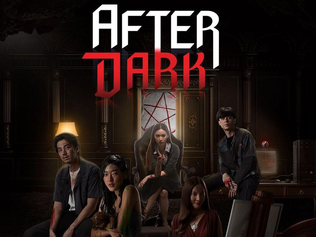 4 Kisah Horor Thailand di After Dark the Series