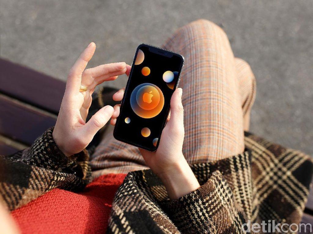 iPhone 12 Diumumkan Rabu Dini Hari, Ini Cara Menontonnya!