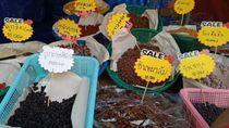 Berburu Manisan di Pasar Tradisional Laos
