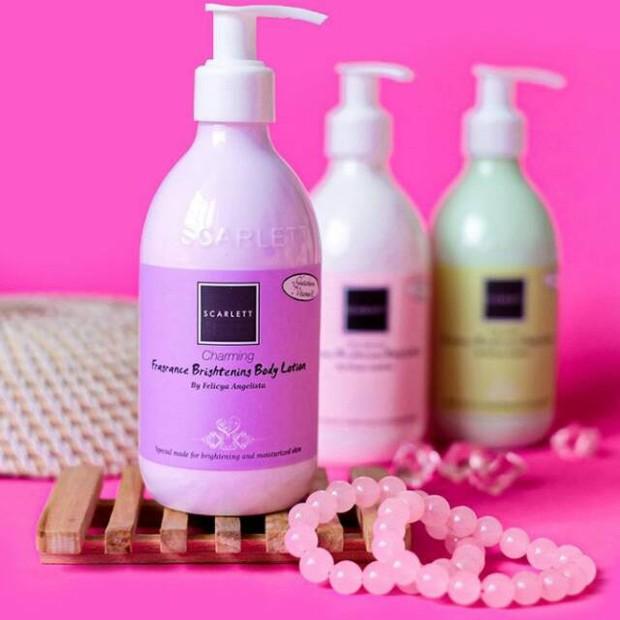 sejumlah review menunjukkan bahwa produk ini bisa menunjukkan hasil signifikan sejak pemakaian pertama.