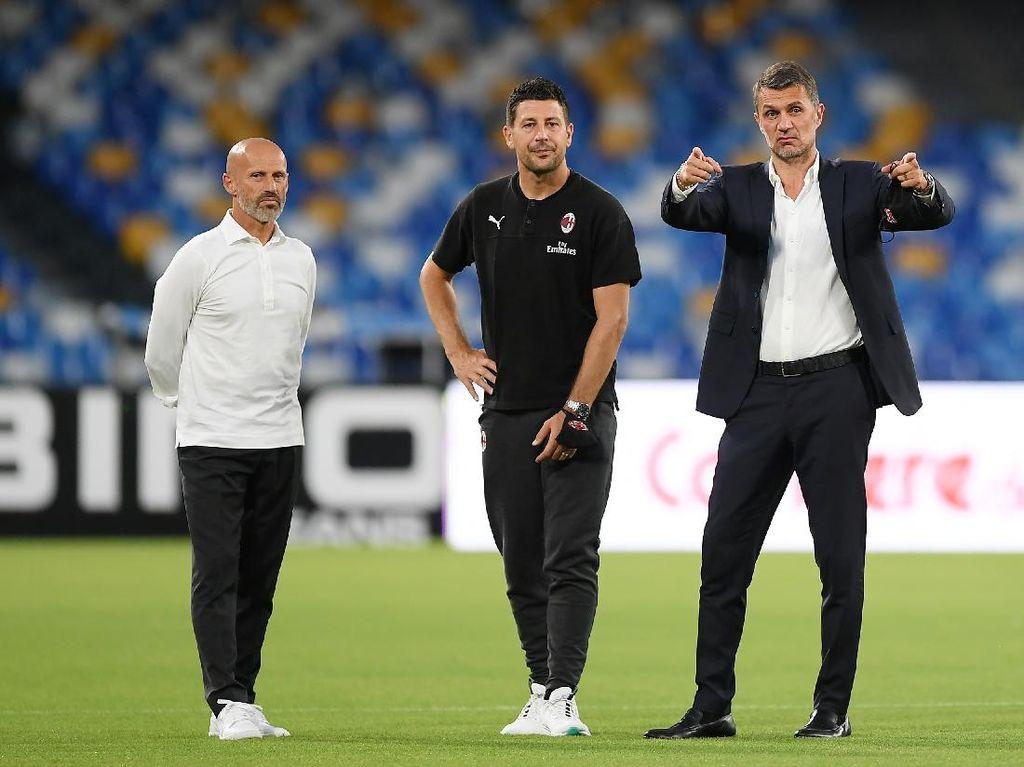 AC Milan Diserang Virus Corona Lagi, Kini Papar Daniele Bonera