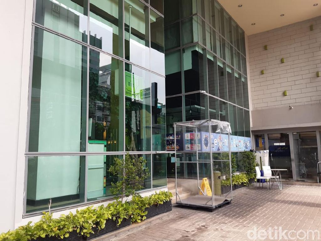 Gratis, Begini Fasilitas Hotel Buat Pasien COVID-19