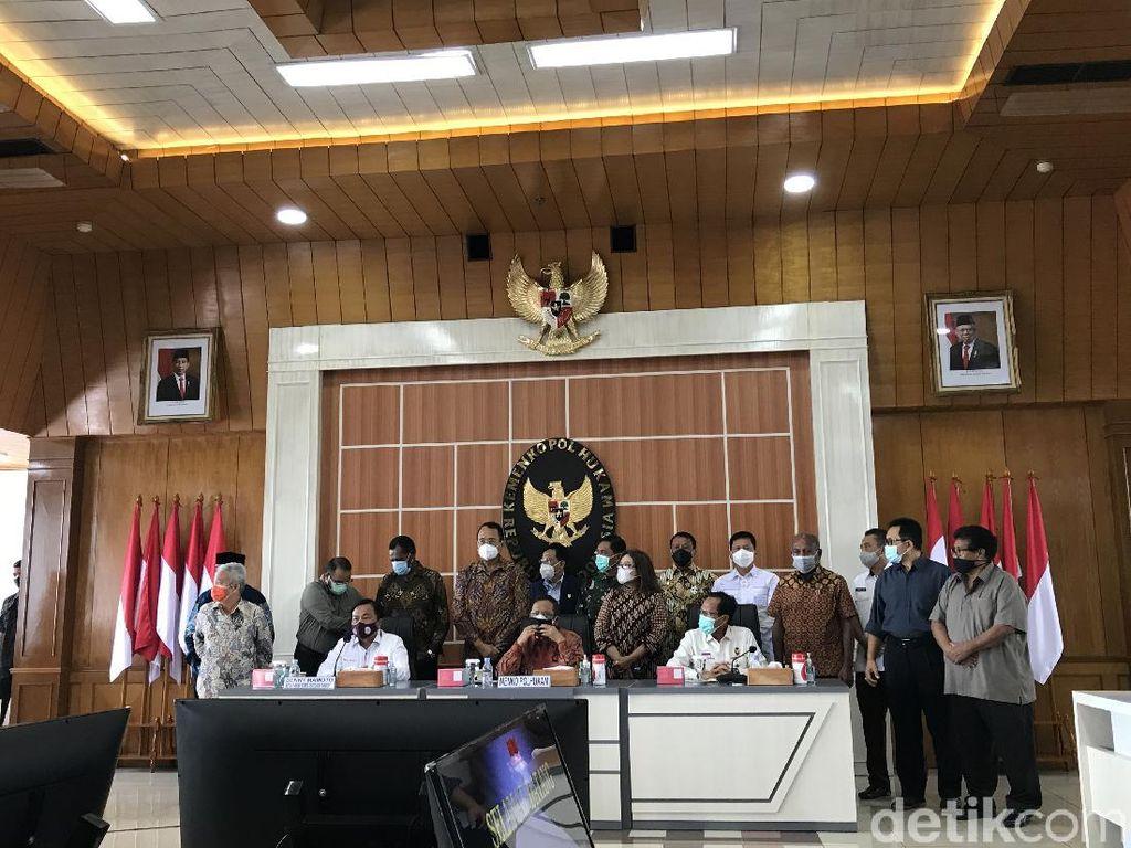 Jaminan TGPF Intan Jaya Kerja Objektif Ungkap Penembakan Pendeta