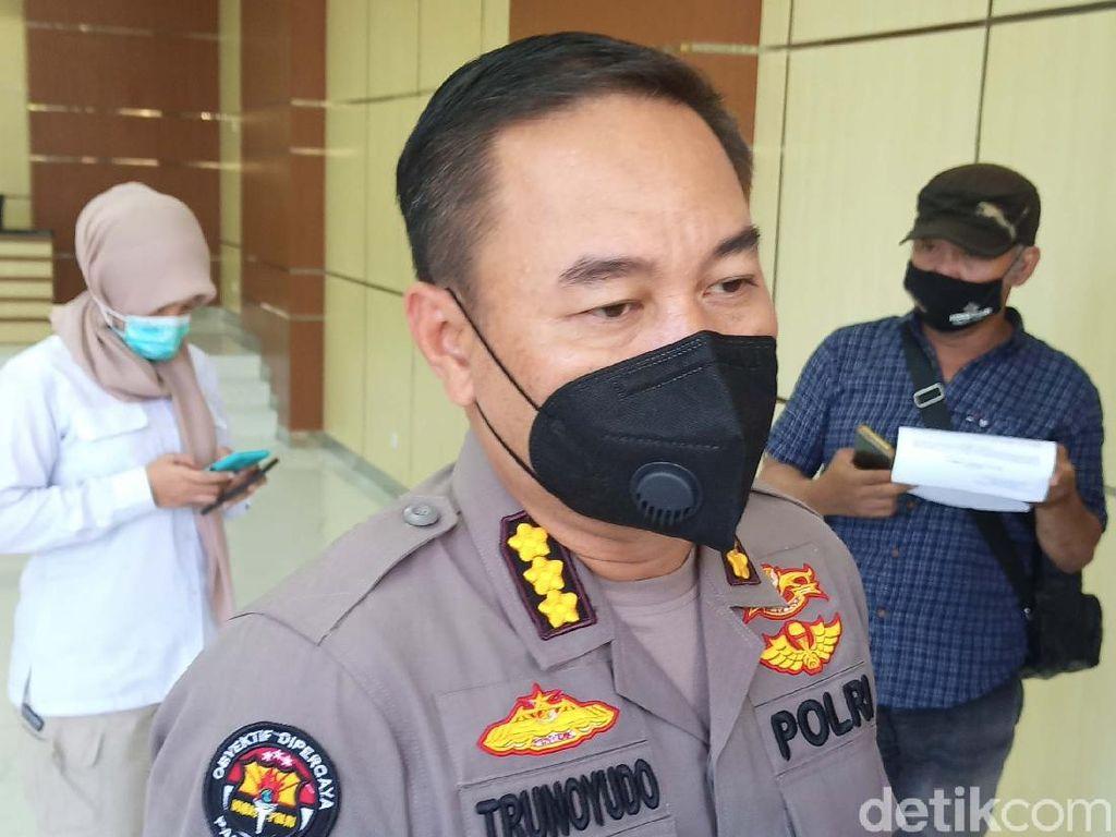 1,9 Juta Pelanggar Protokol Kesehatan Terjaring Operasi Yustisi di Jatim