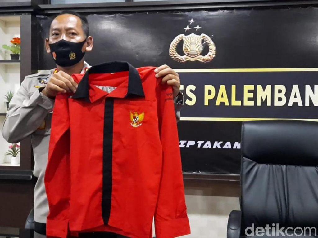 Ketua LMND Palembang Jadi Tersangka Terkait Demo Omnibus Law, Ini Perkaranya