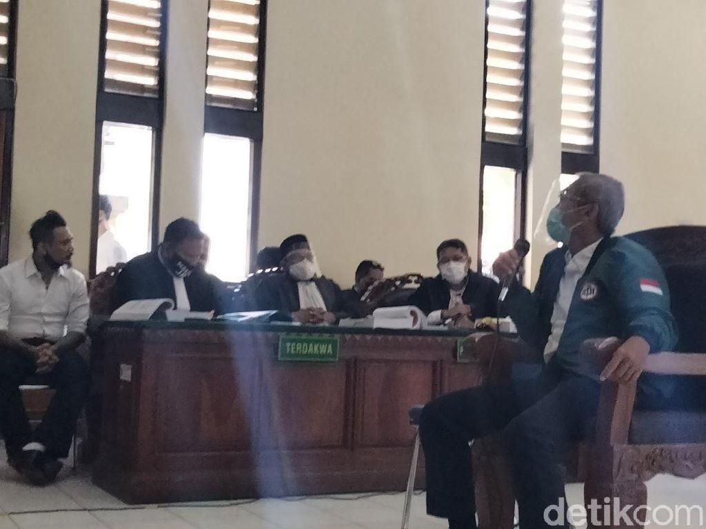 Ketua IDI Bali: Postingan Jerinx Melemahkan Semangat Dokter