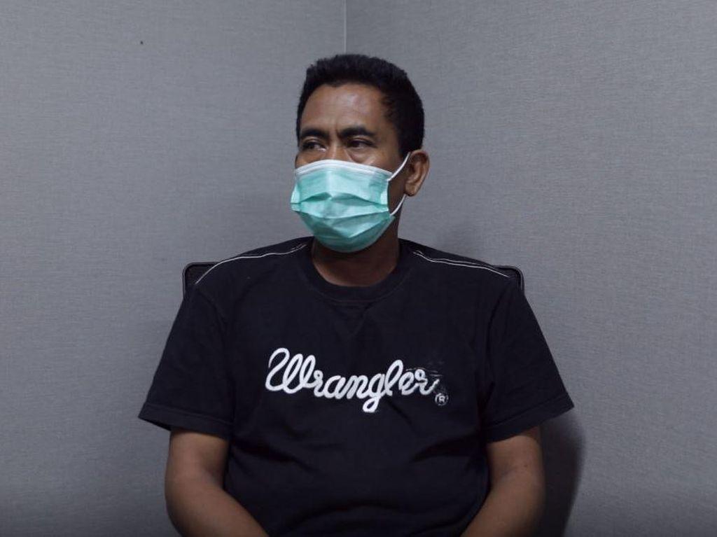 Praperadilan Ditolak, Pihak Ketua KAMI Medan Kecewa