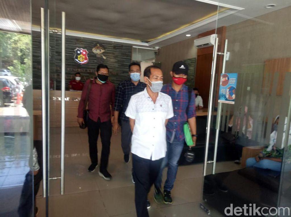 Ketua Komnas Perlindungan Anak Jateng Ditahan Polisi Terkait Penipuan