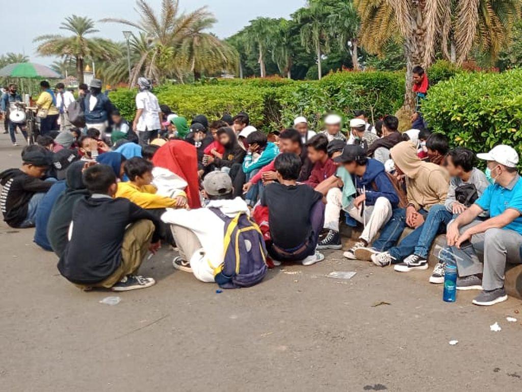 KPAI Turun ke Lokasi Demo di Istana, Temukan Anak-anak Terlibat Aksi