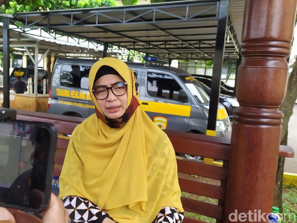 Usut Preman Rusak Mobil Wa Ode, Polres Cianjur: Segera Kami Tangkap