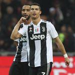 Dynamo Kiev Vs Juventus: Ronaldo Absen, Tuan Rumah Bilang Begini