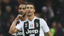 Mau Endorse Cristiano Ronaldo? Siapin Rp 12 M untuk 1 Postingan