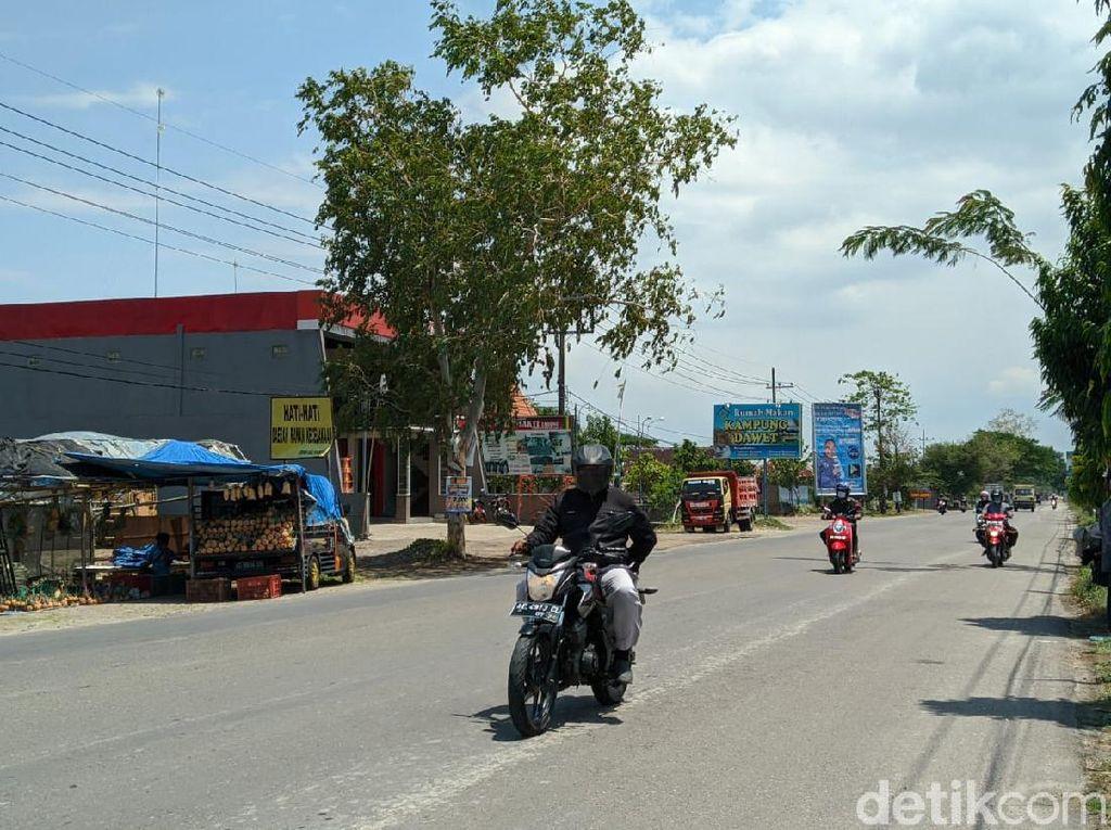 Mobil Ketua KPUD Ponorogo Disasar Maling Pecah Kaca, Rp 5,8 Juta Raib