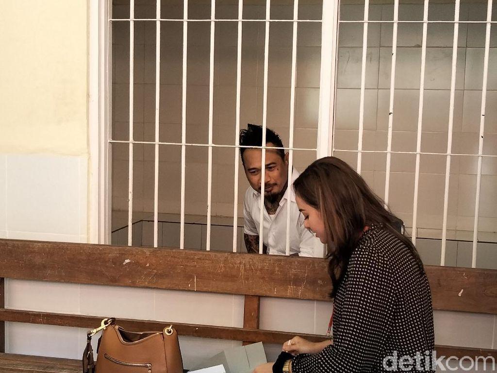 Nora Alexandra Dapat Ancaman Pembunuhan Usai Jerinx Divonis Penjara