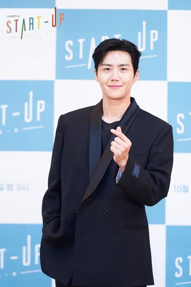 Nam Joo Hyuk/ Foto: Soompi