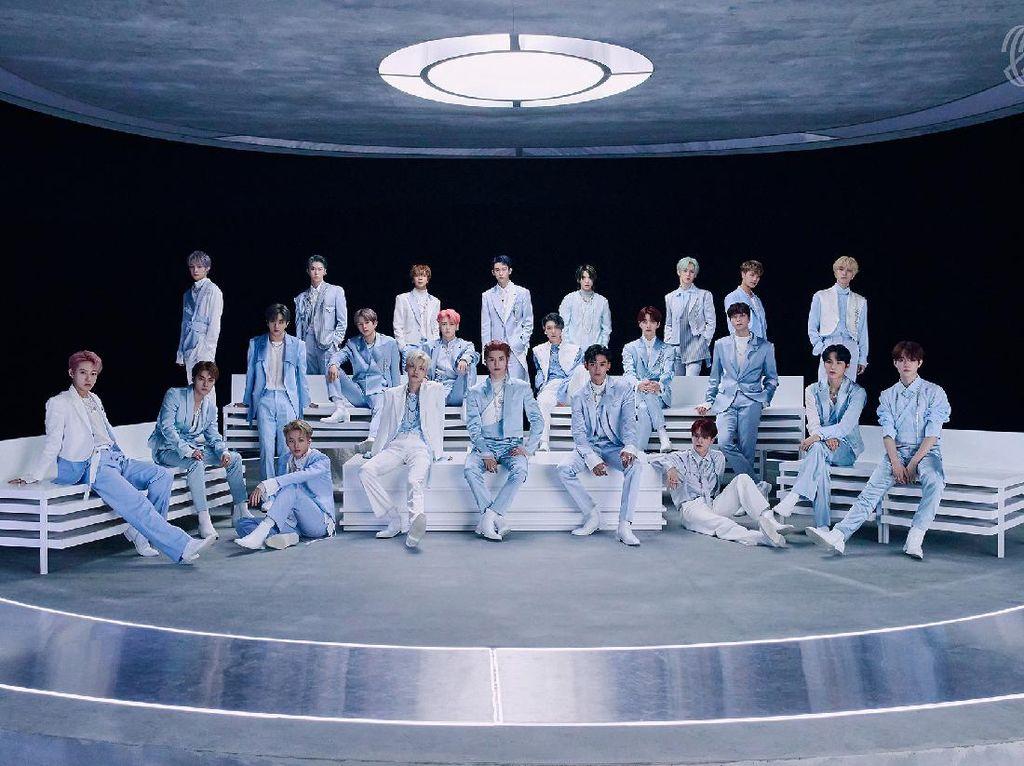 Gagal Move On dari Konser Online Beyond LIVE: NCT RESONANCE Global Wave
