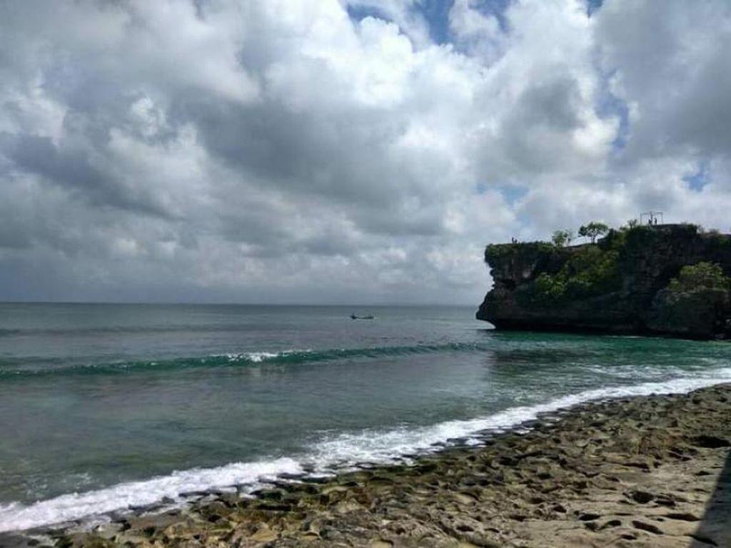 Balangan, Pantai Indah yang Tersembunyi di Bali