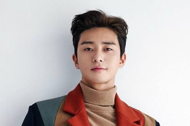 Park Seo Joon/ Foto: Soompi