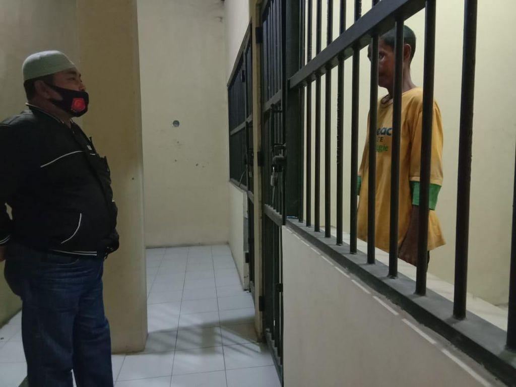 Penyerang Wanita Sedang Salat di Musala Tegal Ternyata Tetangga Korban