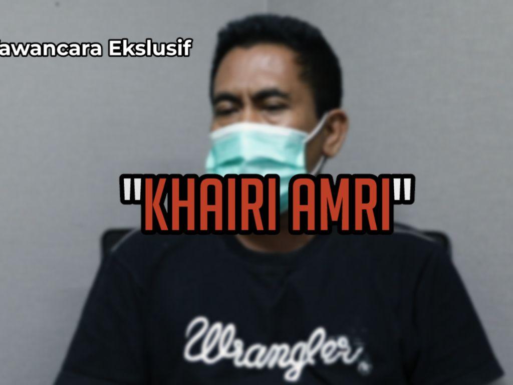 Siapa Sebenarnya Ketua KAMI Medan yang Ditangkap Terkait Demo Ricuh?