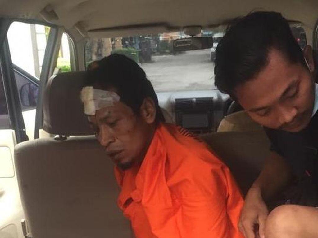 Ayah: Rangga dan Ibunya Tak Tahu Pembunuh Residivis, Sering Tegur Sapa