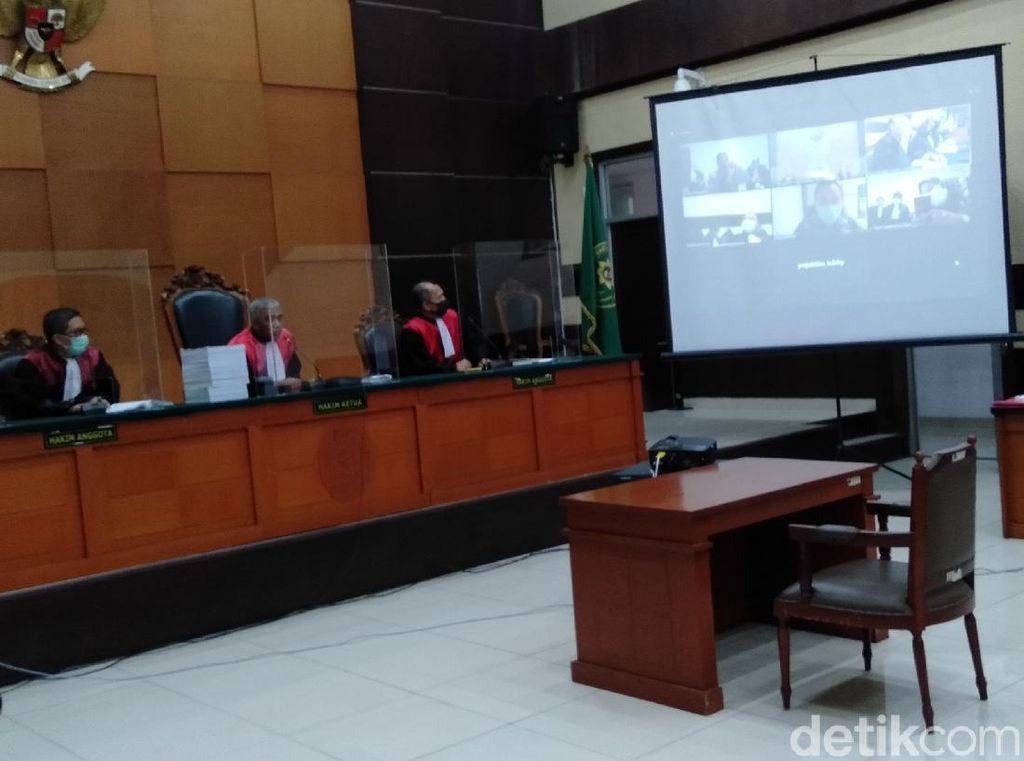 Jaksa: Brigjen Prasetijo Atur Semua Urusan Djoko Tjandra ke Jakarta