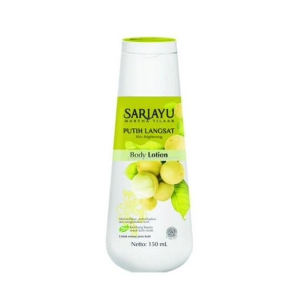 kandungan ekstrak uah langsat, vitamin B5, hibiscus, tabir surya dan minyak melati membuatnya mampu menutrisi, menghaluskan, melembpkan dan mencerahkan kulit