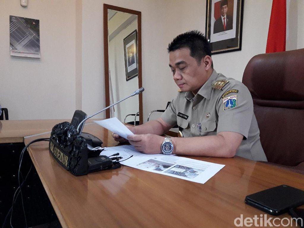Wagub DKI Tahu Acara Maulid Nabi di Petamburan karena Ramai di Medsos
