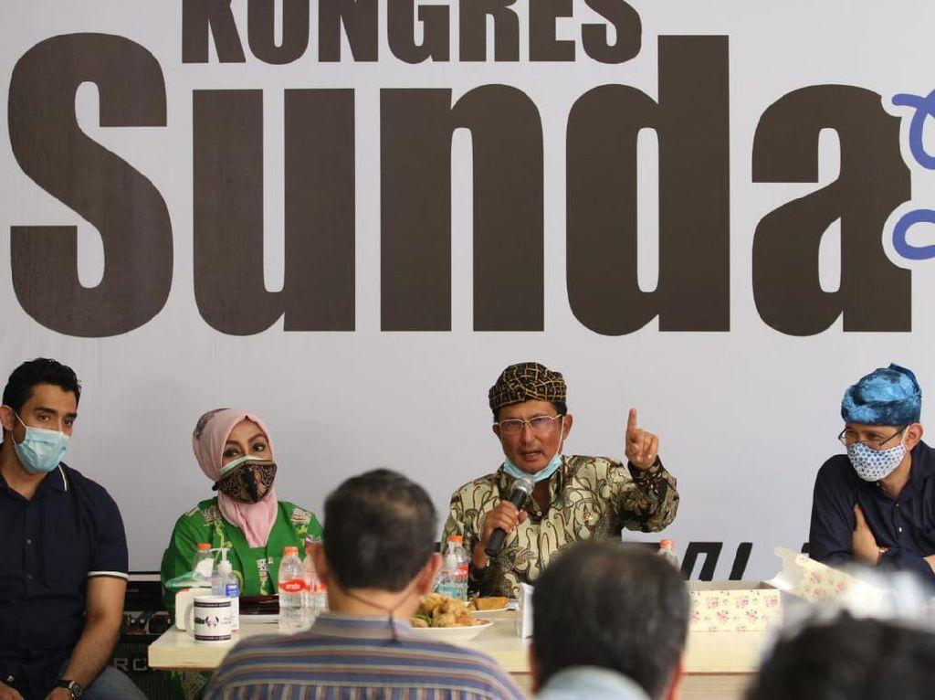 Soal Usulan Ganti Jawa Barat Jadi Sunda, MPR: Atur Strateginya Saja!