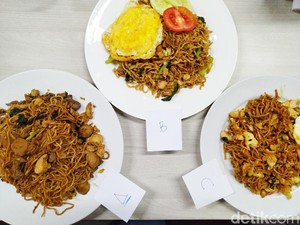 Review Battle : Adu Enak Mie Goreng Oriental dari 3 Restoran China di Jakarta